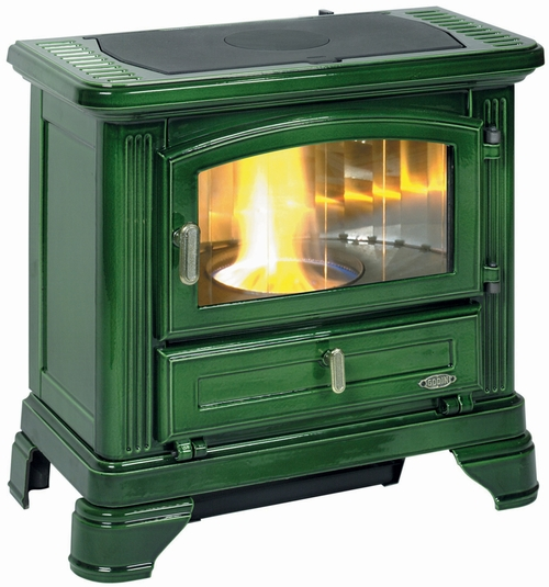Has anyone owned or familar with oil stoves for Stufe a petrolio bricoman